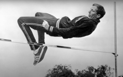 Learning to Innovate From a High Jumper's Flop