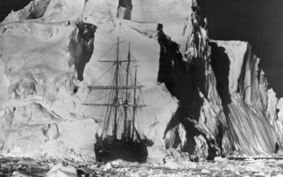What a 100 Year Old Shipwreck Can Teach You About Leadership